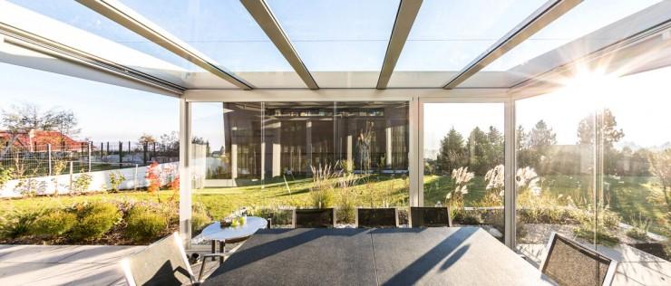 Wintergarten Schmidinger informiert: Was kostet ein Wintergarten nach Maß in Oberösterreich (OÖ)
