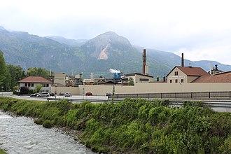 Montanwerke Brixlegg AG informiert: Kupferbolzen und Kupferkathoden aus Brixlegg sind weltweit sehr gefragt