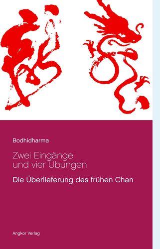 Das Vermächtnis von Bodhidharma, dem legendären Begründer des Zen und der Shaolin