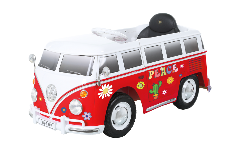 Coole Kinderfahrzeuge von Rollplay zum Weihnachtsfest