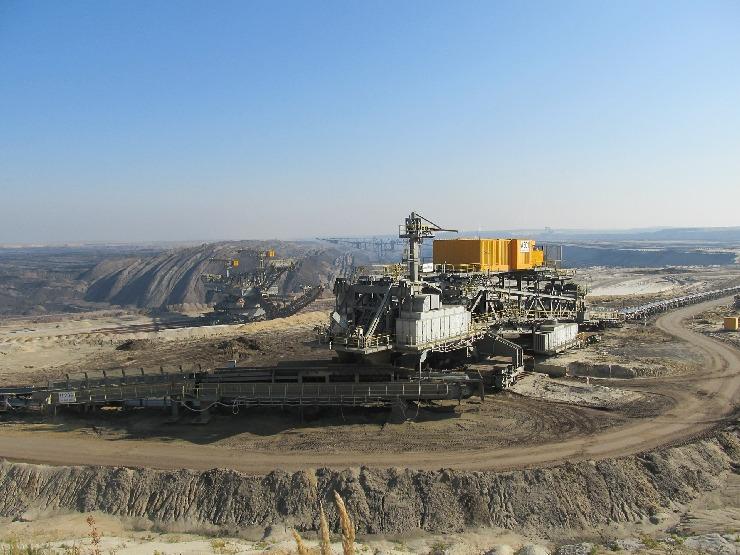 Die Energiewende vertreibt Industrie aus Deutschland