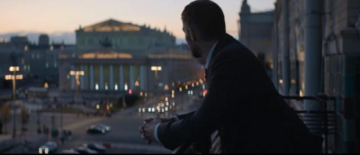 Noblesse mit einem Augenzwinkern. Das Metropol Hotel, Moskau lanciert sein neues Video