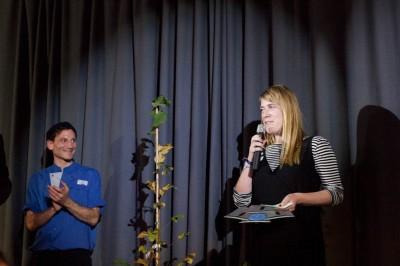 Nachhaltigkeitsbeauftragte des Bezirksamtes Neukölln von Berlin mit dem Bundespreis Nachhaltigkeit 2019 ausgezeichnet