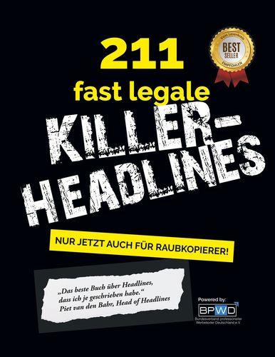 211 effektive Headlines für alle Zeiten
