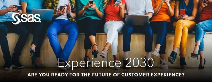Kundenverhalten 2030: Studie sagt radikale Veränderungen voraus