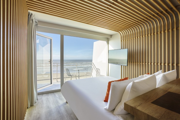 Thalassa Sea & Spa Le Touquet: Neues Flagship von Thalassa Sea & Spa