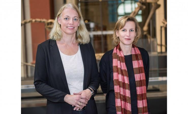 Langfristiges Museumsnetzwerk: Cornelsen kooperiert mit dem Museum für Naturkunde Berlin