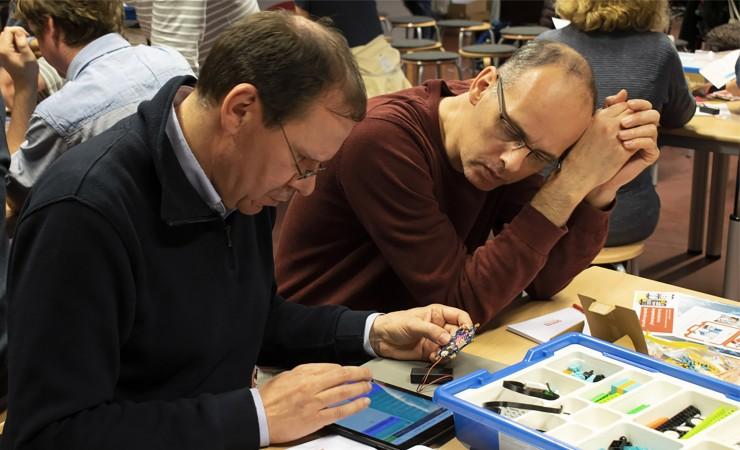 Technik erlebbar machen: Kooperation zwischen Cornelsen und dem Deutschen Technikmuseum Berlin