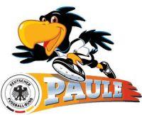 Paule - Das DFB-Maskottchen ist endlich da!