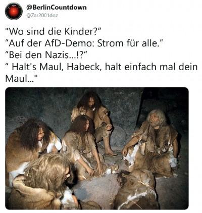 Energiewende: Die SPD schafft sich ab