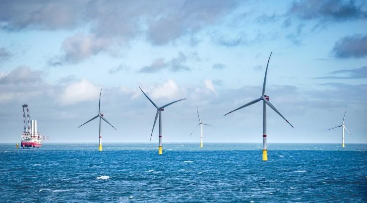 fos4X realisiert Digitalisierungs- und Condition Monitoring Projekt in Offshore Windpark