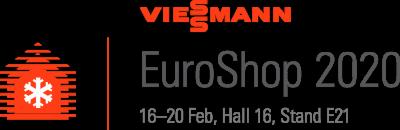 Viessmann Kühlsysteme auf der EuroShop 2020
