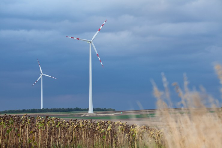 Windkraft Simonsfeld equips entire Senvion fleet with fos4X ice detection system