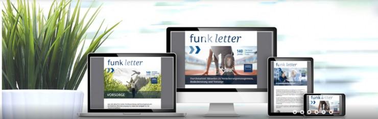 Funk Gruppe entscheidet sich für intelligente Posteingangslösung von bpi solutions