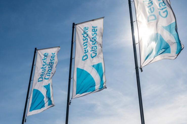 Neue Investoren  neue Ziele für Deutsche Glasfaser:  Geplantes Investitionsvolumen von 7 Milliarden Euro