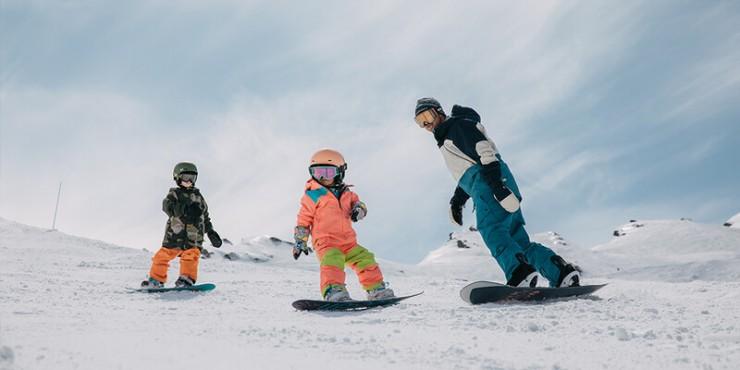 Digitale Transformation im Handel: Burton Snowboards setzt auf Omnichannel-Plattform von NewStore