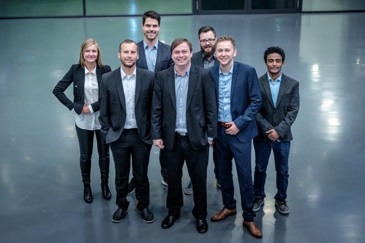 Life Science Start-up BIOMES erhält zwei Millionen Euro von yabeo