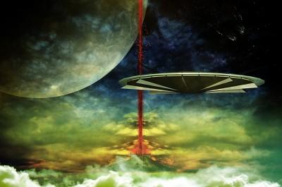 Warum die geheime Allianz des tiefen Staates mit menschlich aussehenden Außerirdischen offengelegt wird