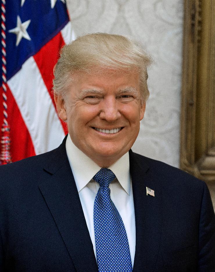 Die Liste der Errungenschaften von Präsident Donald J. Trump