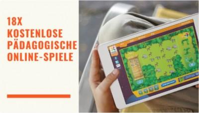 Beschäftigung für zuhause: SmartGames Online-Knobelspiele