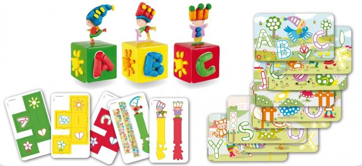 Zuhause spielen und lernen: PlayMais macht Schule