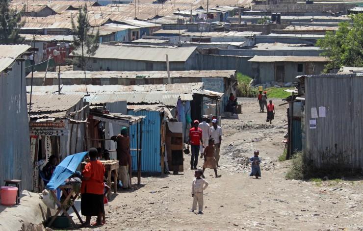 Corona-Maßnahmen in Afrika: