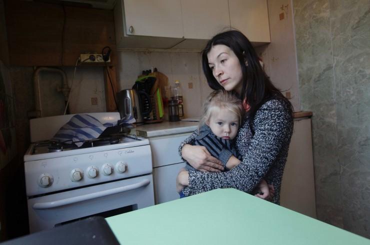 Folgen der Coronakrise für Kinder in Osteuropa: SOS-Kinderdörfer erhalten immer mehr Anfragen von verzweifelten Eltern
