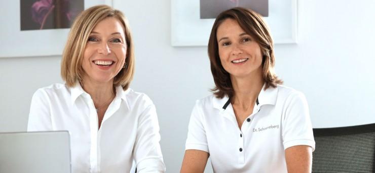 Relaunch  der Webseite der Zahnärztinnen Neue Südstadt