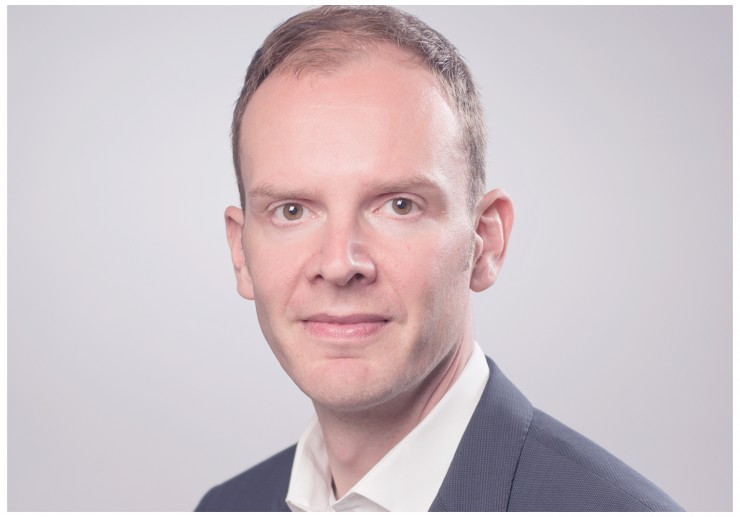 Dennis Zentgraf wird neuer Chief Financial Officer (CFO) der Cornelsen Gruppe