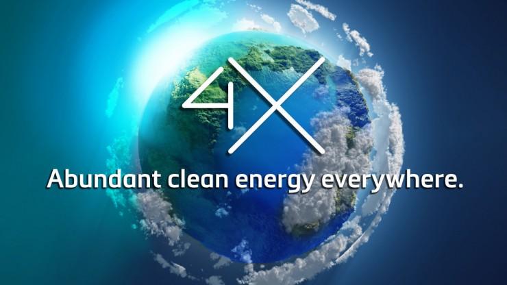 fos4X ist Finalist im Free Electrons Programm 2020