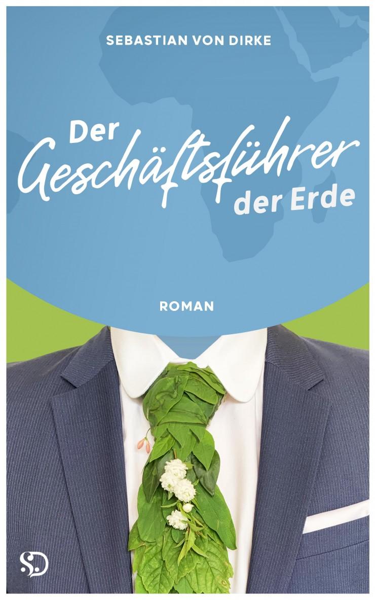 Neuer Roman: