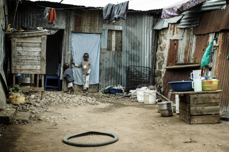 Mehr Armut, weniger Bildung: Coronakrise rückt das Erreichen der UN-Entwicklungsziele in weite Ferne