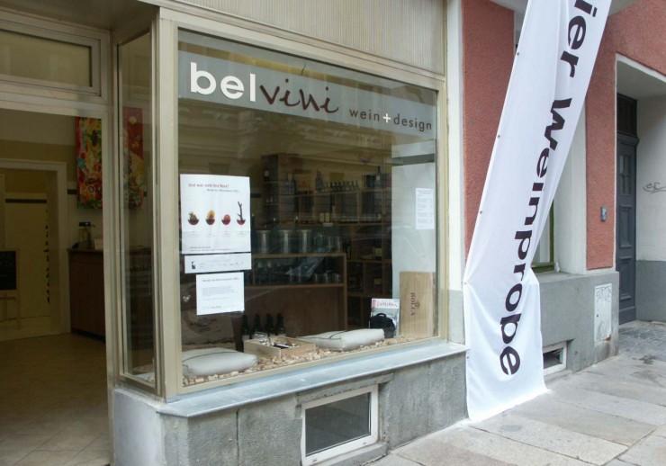 17 Jahre Belvini: Vom Wochenend-Laden zum Online-Weinhandel