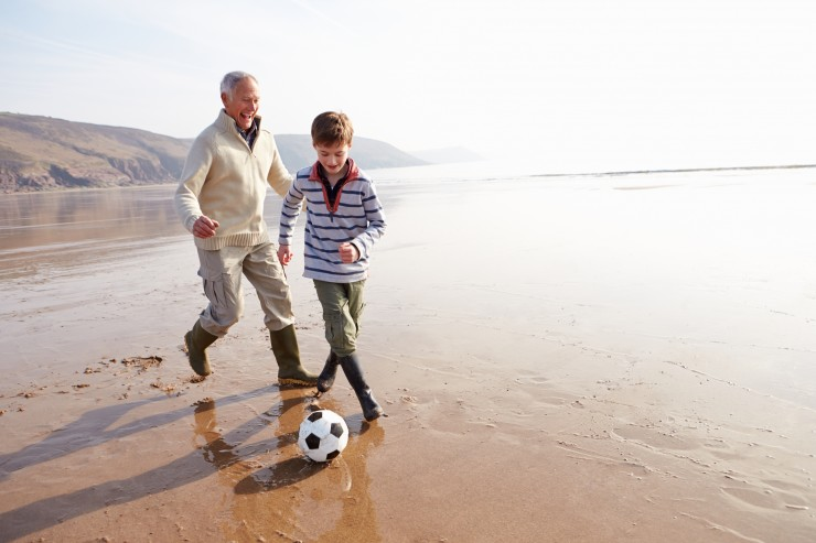 Neue Arthrose-Behandlung: FPZ HüfteKnieTherapie hilft Operation zu vermeiden