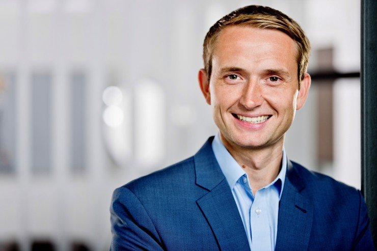 Neues Mitglied im BdS-Präsidium - Alexander Breuckelmann folgt auf Dr. Georgios Doukas