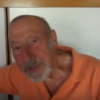 Was hat ein Justizkritiker und Aufklärer wie Gerhard Ulrich im Knast verloren?