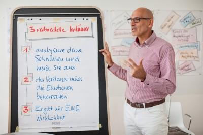 Erprobte Methoden und Modelle: Stärken noch besser nutzen, Schwächen