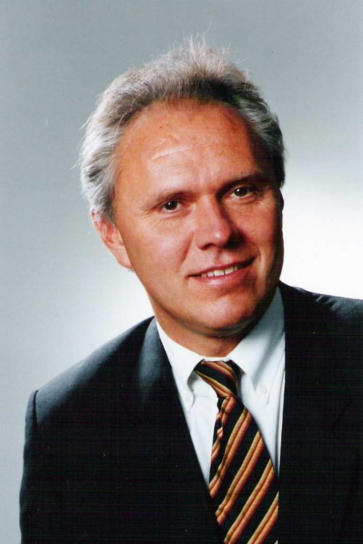 Jürgen Pfitzner ist CEO von Netmore Deutschland