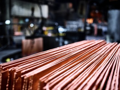Copper Cathodes - Montanwerke Brixlegg AG