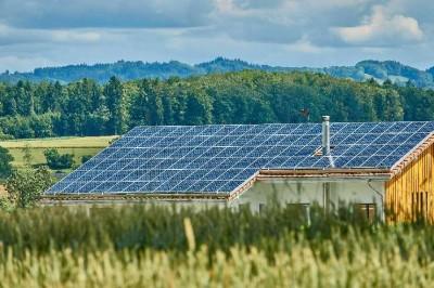 Fotovoltaik-Anlagen zur Eigenversorgung nutzen