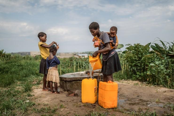 Familien in der Coronakrise: Millionen Kinder drohen auf der Straße zu enden