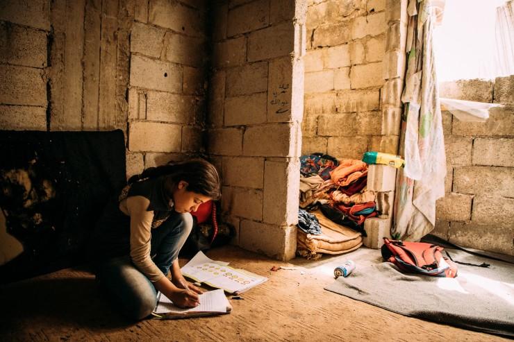 Weltalphabetisierungstag (08.09): Kein Geld für die Bildung