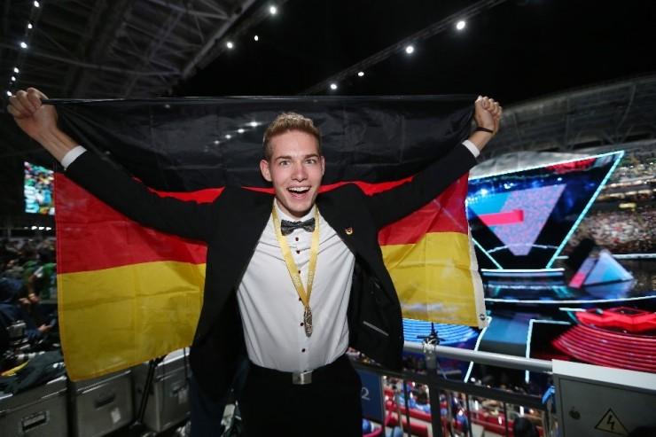 Starke Männer  starke Osteopathie / Verband der Osteopathen Deutschland (VOD) e.V.: Weltmeisterliche, abenteuerliche und atemberaubende Höchstleitungen