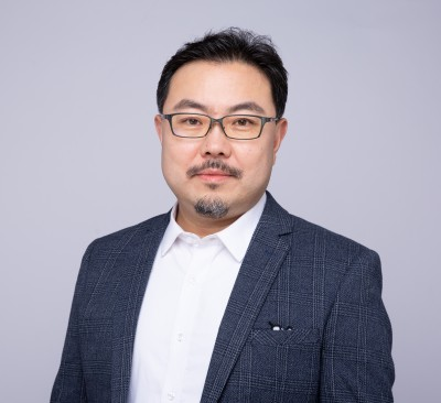 Syntax beruft Haihong Xin zum CEO von Syntax Systems Asia