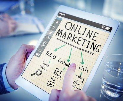 Erfolg ist planbar:  sich mit Netzexperten auf den Weg ins Netz machen!