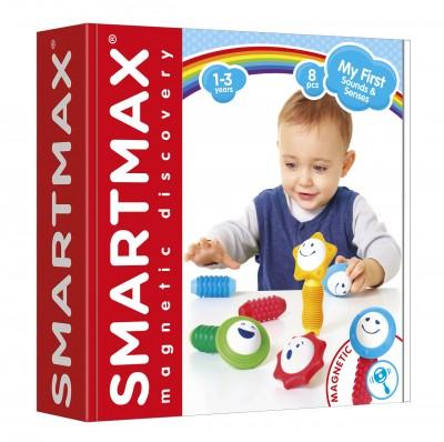 Drei Weihnachtsgeschenktipps von SMART Toys and Games von 1 bis 99