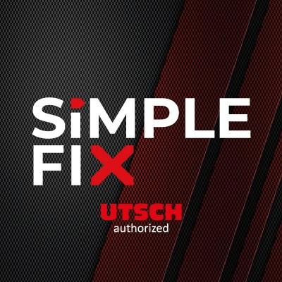 Rahmenlose Kennzeichenhalterungen von simple-fix.eu