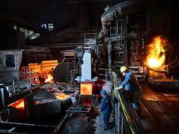 The production of copper is essential for our daily lifes and our worldwide economy.