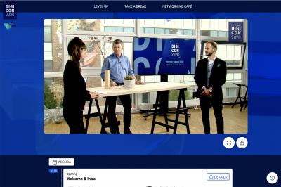 Projektmanagement der Zukunft: cplace DIGITAL CONFERENCE 2020