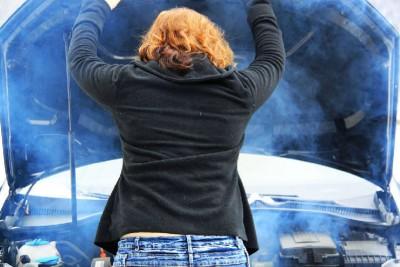 Stressfreier Autoverkauf auch mit Motorschaden